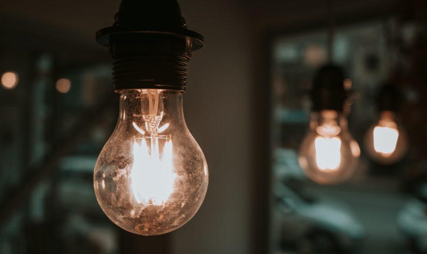 Nowoczesne lampy w domu